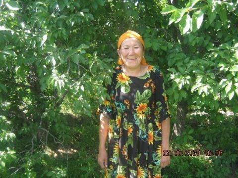 photo of Salyika