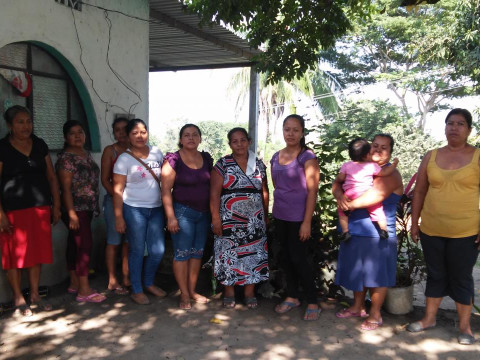 photo of Vicente Guerrero Group