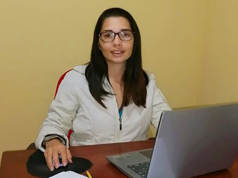 photo of Keila Andrea