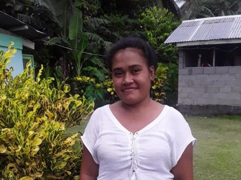 photo of Rosana