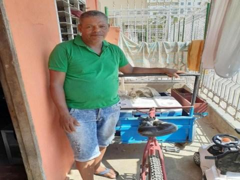 photo of Jose De La Cruz