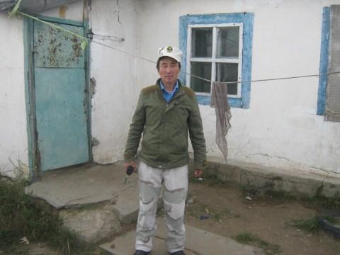 photo of Sukhtulga