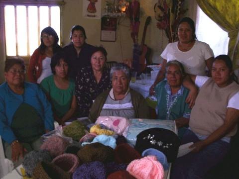 photo of Ilusión. Group