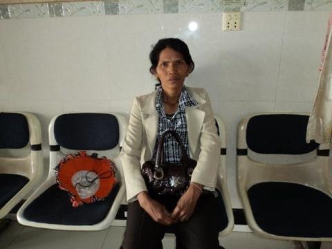 photo of Noeun