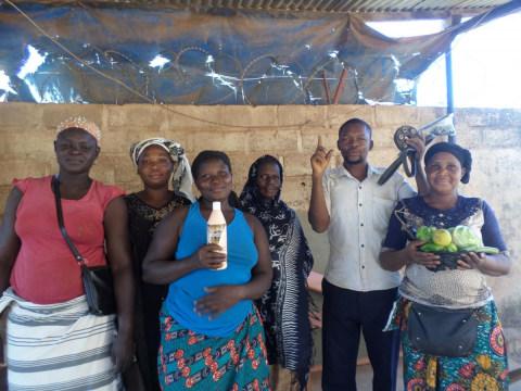 photo of Namanagzanga Group
