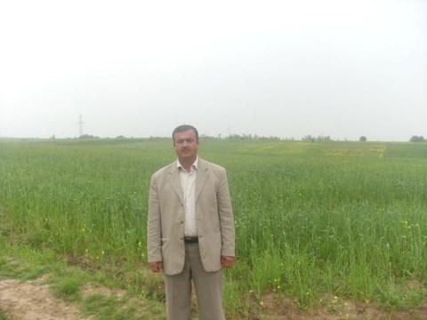 photo of Ubaid