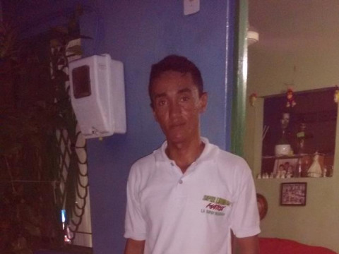 photo of Enderson Mauricio
