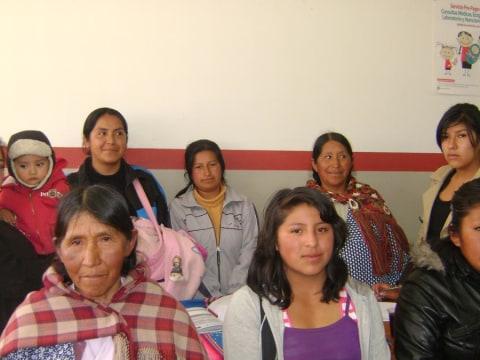 photo of Muchachitas De Oro Group