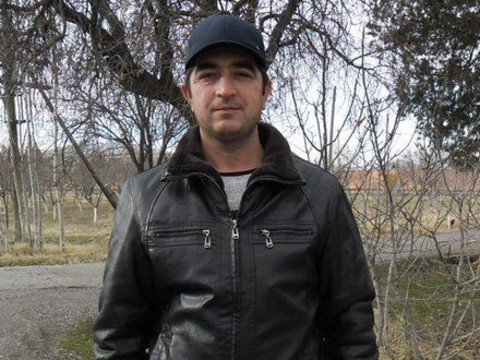 photo of Djushkin