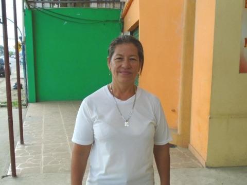 photo of Jenny Yolanda
