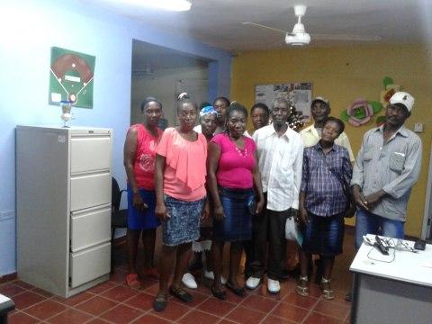 photo of Confiando En Dios 1,2 Group
