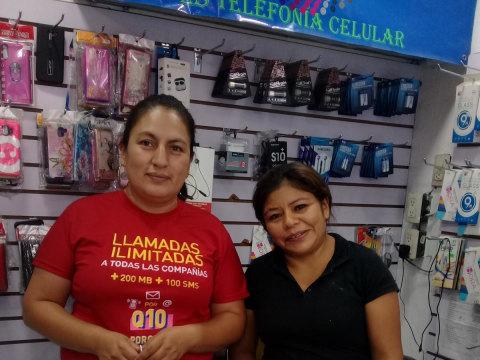 photo of Dúo Los Escudos Group