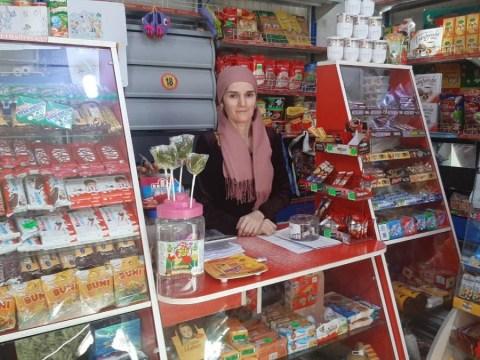 photo of Zainabbi