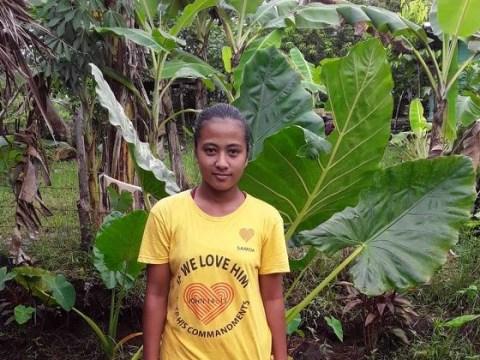 photo of Aili