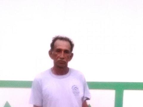 photo of José Oscar