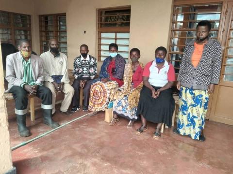 photo of Dushyigikirane-Rurembo Group