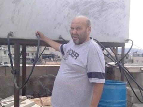photo of Abed Al Rahman