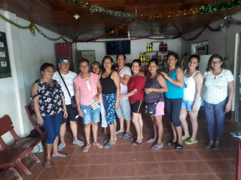 photo of Las Tingueñitas En Acción Group