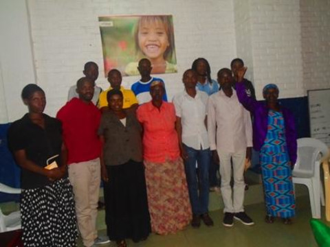 photo of Abadahigwa Muhima Group