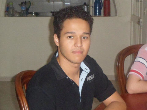 photo of Brayan Alexander