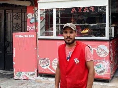 photo of Naser