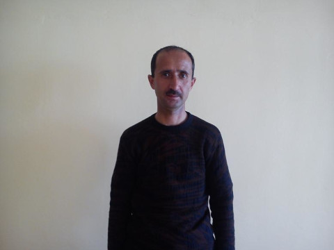 photo of Sirojidin