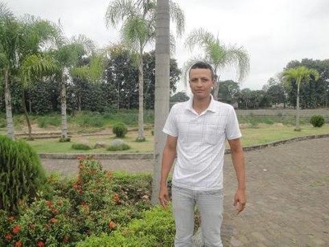 photo of Julio Alfredo