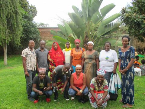 photo of Umubano Cb Sub Grp A Group