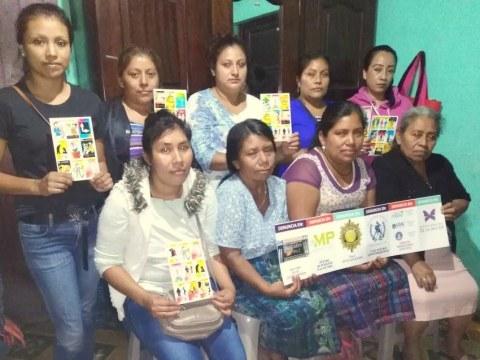 photo of Mujeres Virtuosas Group