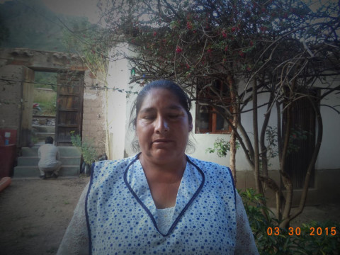 photo of Dionicia