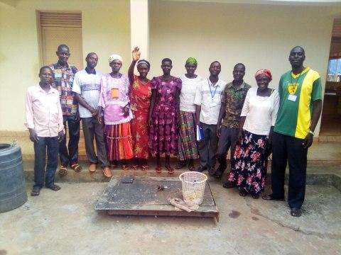 photo of Candagkunapala Group A