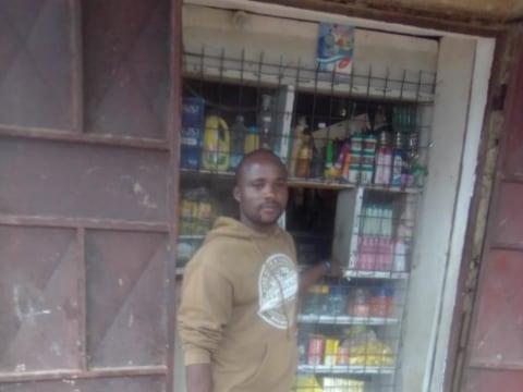 photo of Juma Chivaywa