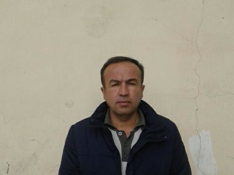 photo of Negmatjon