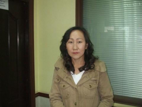 photo of Ulziibayar