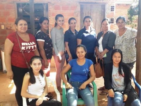 photo of Las Divinas Group