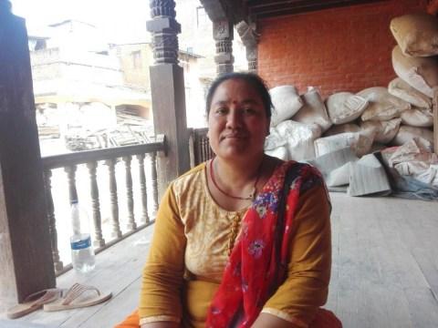 photo of Narayan Devi