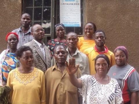 photo of Kyosimba Onanya Kibuga Group-Mpigi