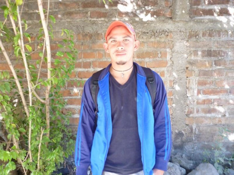 photo of Pablo Emilio