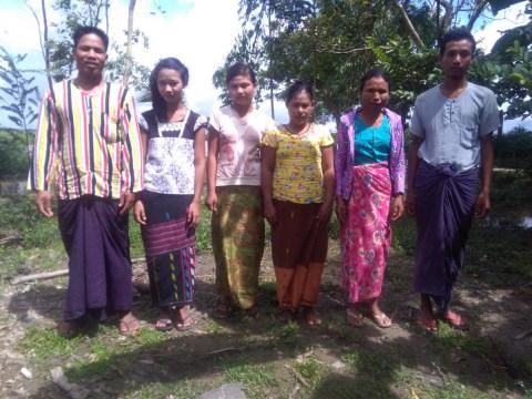 photo of Ka Dar(D) Village Group (C)