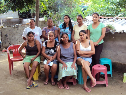 photo of Violetas Group