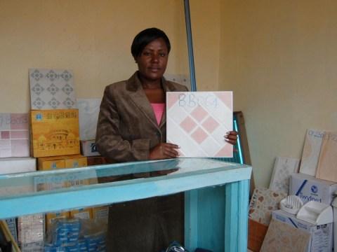 photo of Jane Wanja