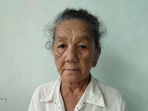photo of Rolandita