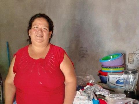 photo of Roxana Margarita