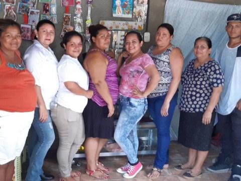 photo of Las Benjamis Group