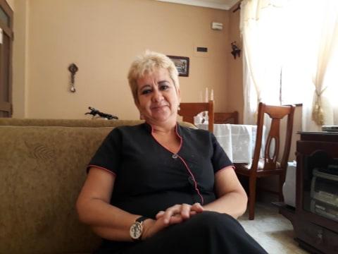 photo of Lilian Del Socorro