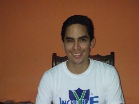photo of Adalberto