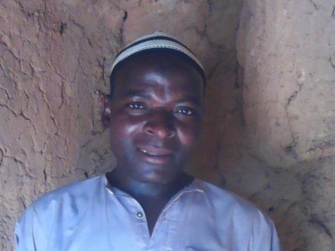 photo of Umar