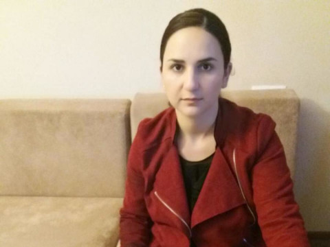 photo of Ani