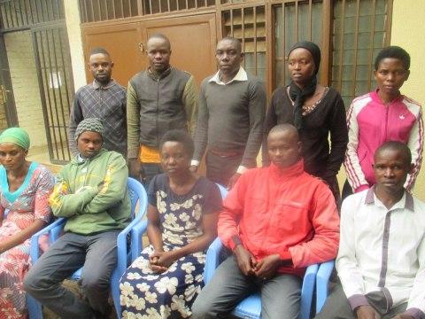 photo of Abakundana Cb Sub Grp B Group