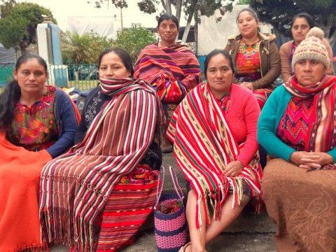 photo of Mujeres De Xeabaj 2 Group